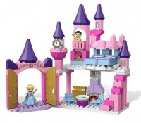 LEGO DUPLO Disney Princess sets