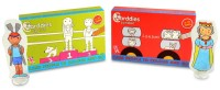 Carddies London and Sports sets