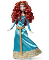 Mattel Merida dolls