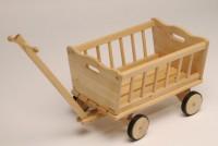FSC Mini Pull Along Cart