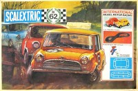 Scalextric CoolBrands
