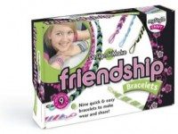 Interplay Friendship Bracelets