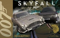 Skyfall Scalextric