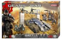 Meccano Gears of War