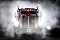 Optimus Prime Tour