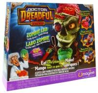 Doctor Dreadful Zombie Lab