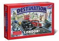 Destination London Travel Edition