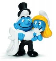 Schleich Bride and Groom