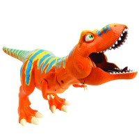 Dinosaur Train Interactive Borris