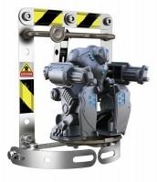 Gears of War Meccano Silverback
