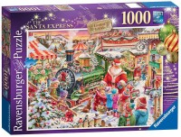 Ravensburger-Christmas-puzzle