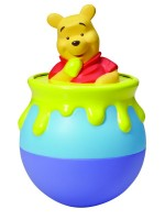 Roly Poly Pooh
