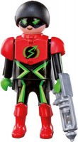 Playmobil Superhero