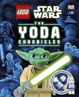 Star Wars The Yoda Chronicles