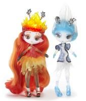 Novi Stars Invasion dolls