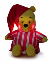Cuddle and Glow Pooh