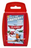 Disney Planes Top Trumps