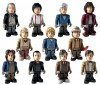 Doctor Who micro figures