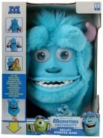 Sulley Monster Mask