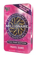 Who Wants to be a Millionaire Pink Edition
