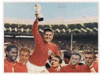England world cup lego