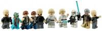 LEGO Star Wars Mos Eisley Cantina minifigures