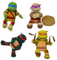 Build-a-Bear Workshop Teenage Mutant Ninja Turtles