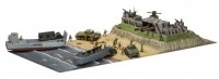 Airfix D-Day Operation Overlord Gift Set