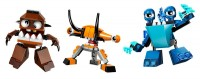 New LEGO Mixels