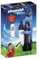 Playmobil Power Rocket