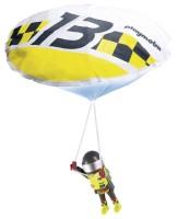Playmobil Parachutist