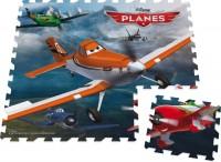 Planes Floor Puzzle