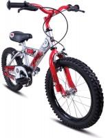Zinc 16 Inch Boys Bike