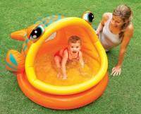 Lazy Fish Baby Pool