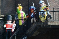 Playmobil Giant Figures