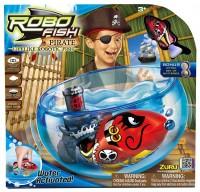 ROBOFish Pirates