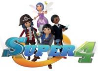 Playmobil Super4