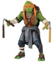 Teenage Mutant Ninja Turtles Super Deluxe Action Figure