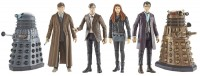 New Doctor Who action figures