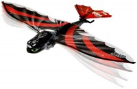 How to Train Your Dragon 2 Racing Toothless