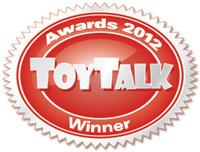 ToyTalk Awards 2012