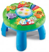 Animal Adventure Learning Table