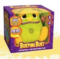 Burping Burt