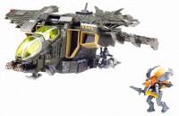 HALO-Pelican-Gunship