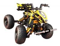 Evolution-ATV