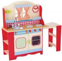 Wooden-Cottage-Kitchen