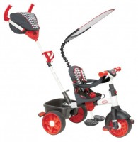 4-in-1 Trike Sports Edition