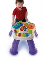 Play & Learn Activity Table
