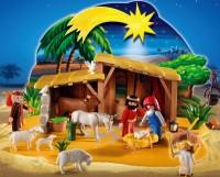 Playmobil Nativity Scenes
