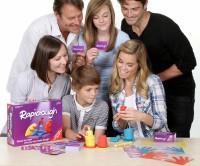 Family Rapidough